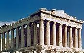 Greek Parthanon