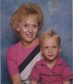 Nate.Mom 1991