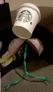 CoffeeCup MORRIS