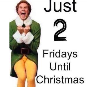 2 Fridays