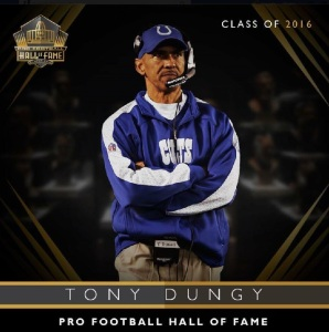 Dungy HOF 2016